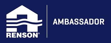 Renson ambassador